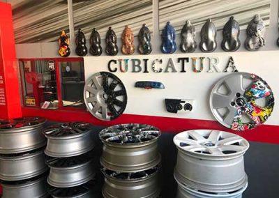 cubicatura